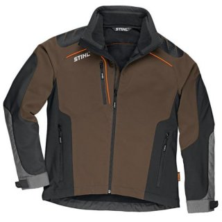 Jacke Advance X-SHELL Herren