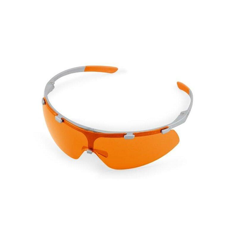 Schutzbrille SUPER FIT - versch. Farben