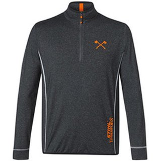 Langarmshirt athletic